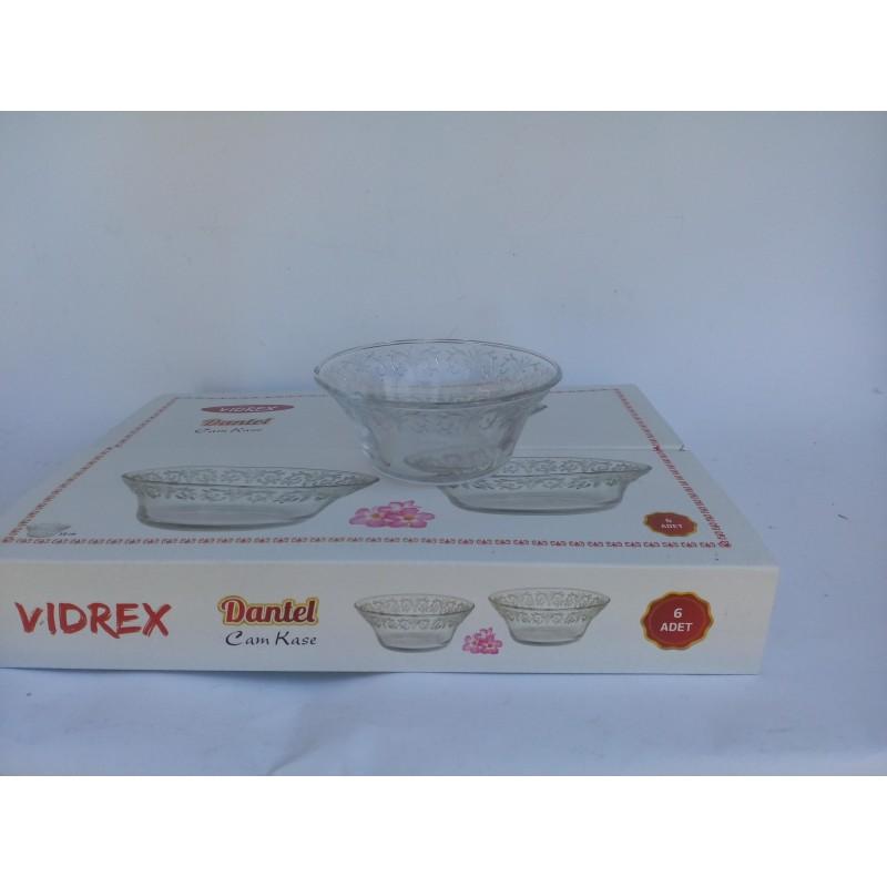 Cinije Vidrex 1/6 male