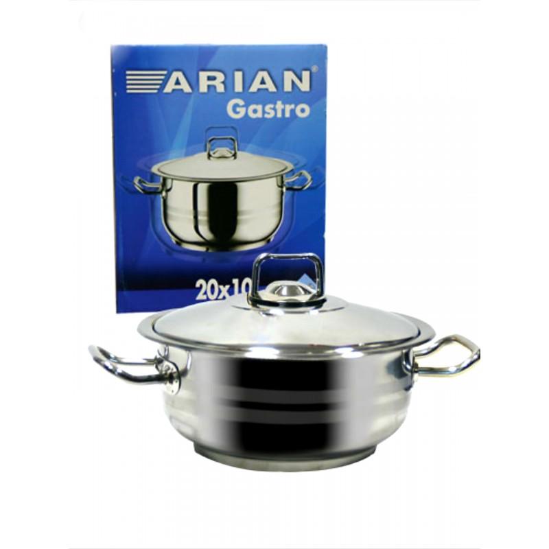 Serpa Arian 20x10 3l
