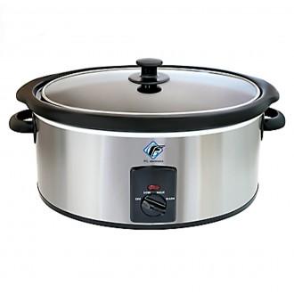 Krcko-Slow cooker 6.5L