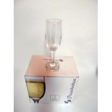 Čaše 1/6 za šampanjac-bistro