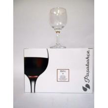 Čaše za vino- bistro