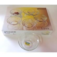 Činije 6/1 glassco lyon